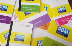 AGM Documents