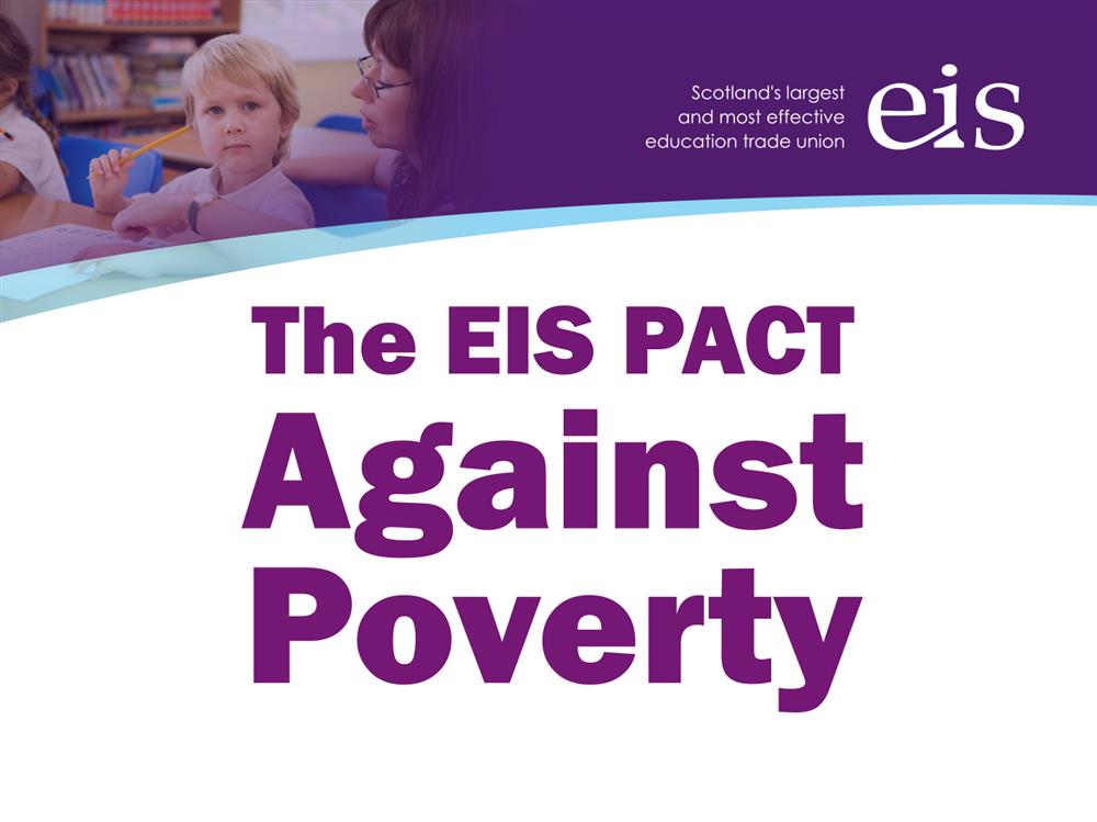 The EIS PACT Against Poverty