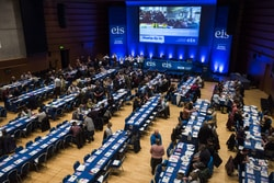 EIS AGM 2019 – With Pay Deal Settled, Other Campaign Issues Dominate