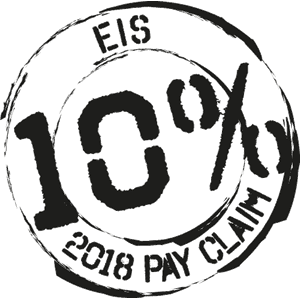 Pay campaign logo