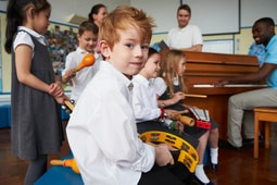EIS Calls on Politicians of all Parties to Protect School Instrumental Music Provision