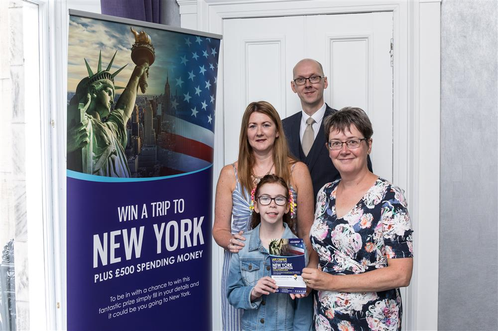 EIS New York Competition Winner Announced