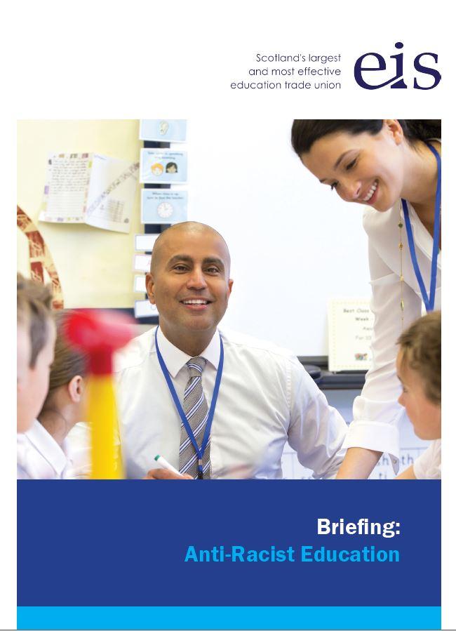 Anti-Racist-Education-Briefing