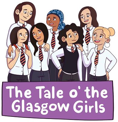 glasgow girls