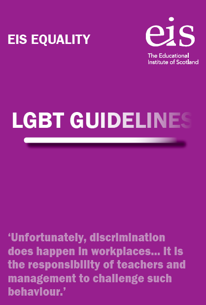 LGBT Guidelines