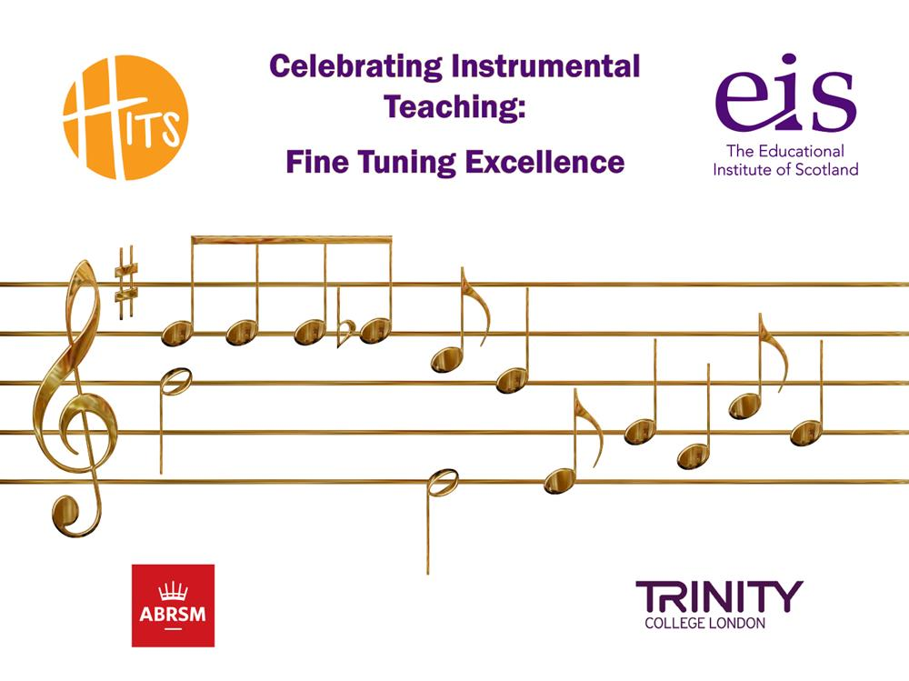 Celebrating Instrumental Music: Fine Tuning Excellence