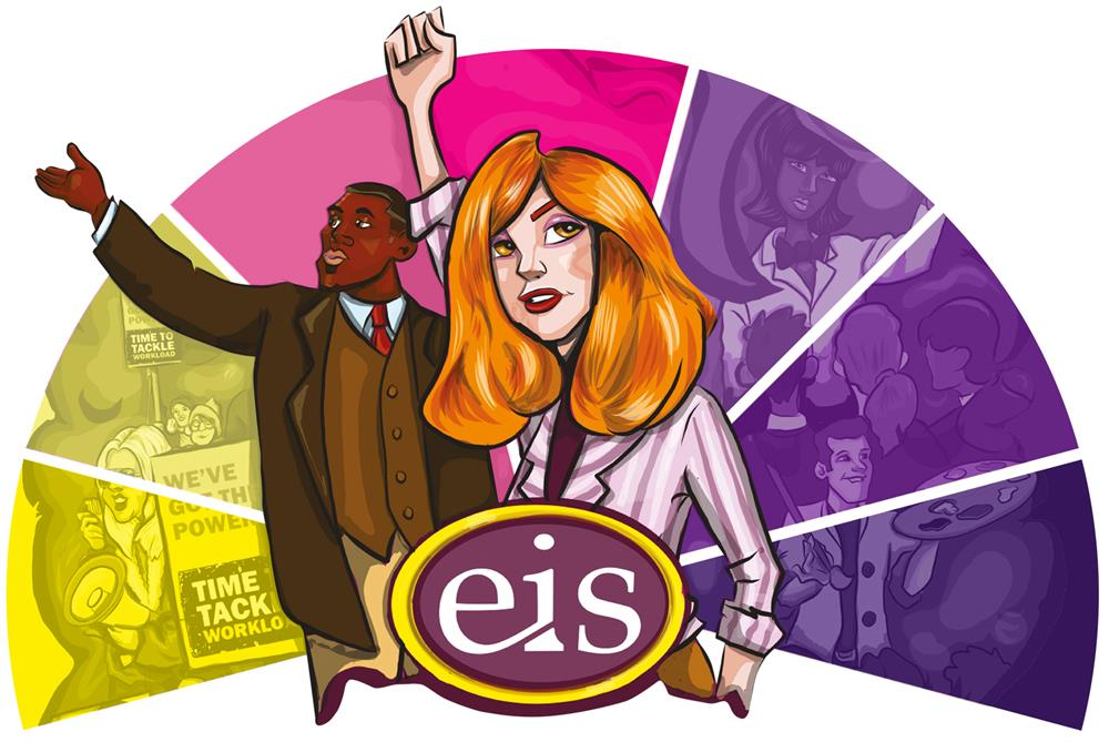 Professional Learning for an Empowered Profession - EIS Professional Learning Conference 2020