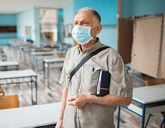 Supply Teachers Report Continuing Difficulty in Finding work During Pandemic