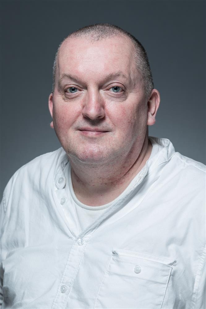 Charlie Montgomery Headshot