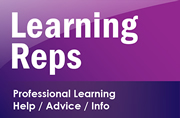 EIS Learning reps logo